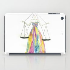Zodiac - Libra iPad Case