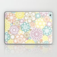 BOLD & BEAUTIFUL serene Laptop & iPad Skin