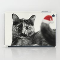 Merry Christmas! iPad Case