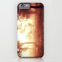 iPhone & iPod Case featuring My autumn by IstariDanae