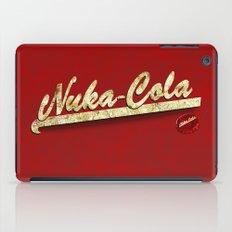 Nuka-Cola iPad Case
