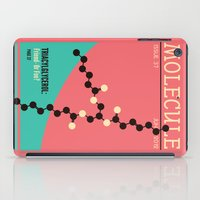 MOLECULE iPad Case