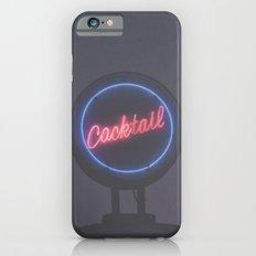 Cocktail iPhone 6s Slim Case