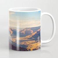 Grand Canyon at Sunset Mug