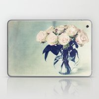 Vintage Roses Laptop & iPad Skin
