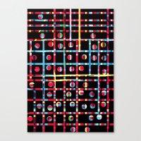 Wombala Canvas Print
