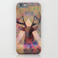 iPhone & iPod Case featuring Wild Side  by Galvanise The Dog