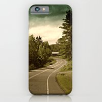 The Coming Storm iPhone 6 Slim Case