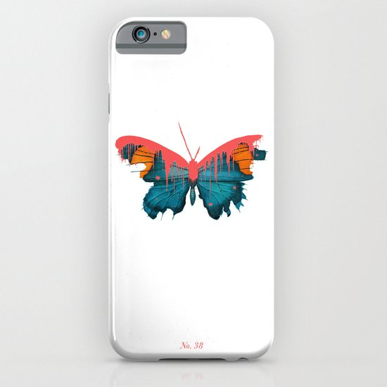 No. 38 iPhone & iPod Case