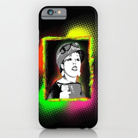 Poly Styrene iPhone & iPod Case
