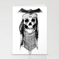 Tonto Stationery Cards