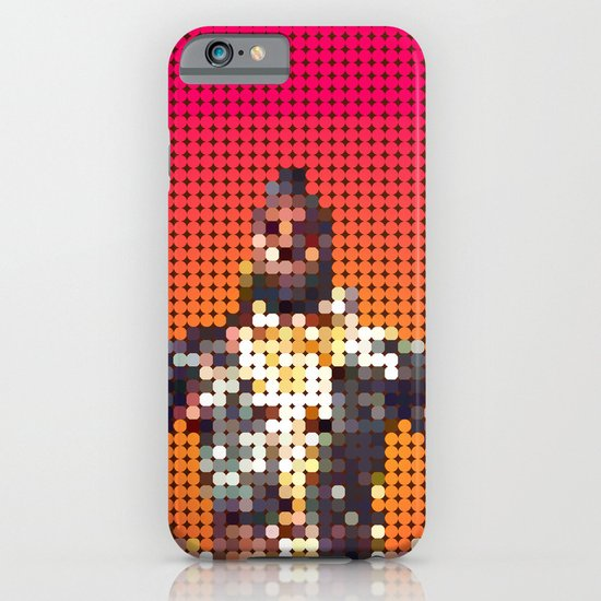 Mr. T Bling iPhone & iPod Case