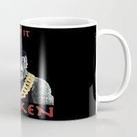 KEEP IT KRAKEN Mug