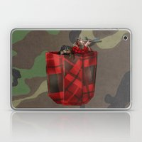 Hunter Laptop & iPad Skin