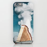 iPhone & iPod Case featuring Through The Ages by Humdrum Jetset