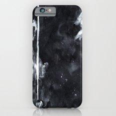 Black N White iPhone 6 Slim Case