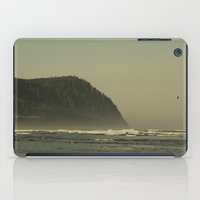 The Oregon Coast iPad Case