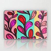 Chloe - Pink Laptop & iPad Skin