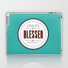 Blessed Laptop & iPad Skin