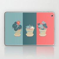 Geranium Laptop & iPad Skin