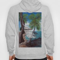 Relaxation Hoody