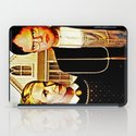 Dwight Schrute & Angela Martin (The Office: American Gothic) iPad Case