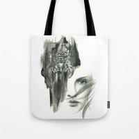Zodiac - Scorpio Tote Bag