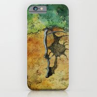 TIERRA (II) iPhone 6 Slim Case