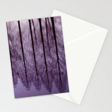 Water Trees - JUSTART © Stationery Cards