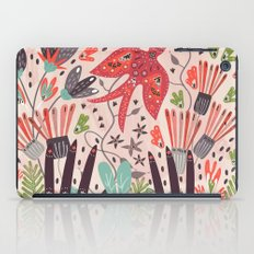 Spring Bird  iPad Case