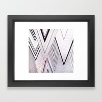 Ambition #2 Framed Art Print