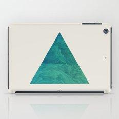 Elements - Water iPad Case