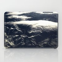 Topographics 2 iPad Case