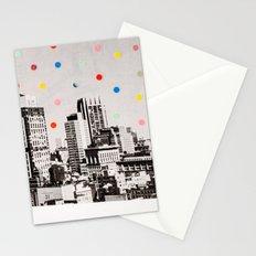 citydots Stationery Cards