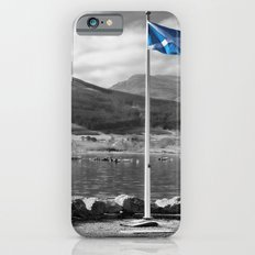 Flying the Flag iPhone 6s Slim Case