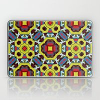 general peabody snake reviver Laptop & iPad Skin