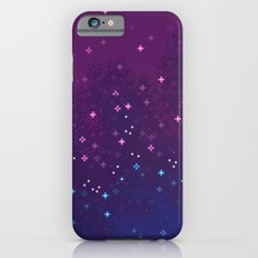 Bi Pride Flag Galaxy Slim Case iPhone 6s