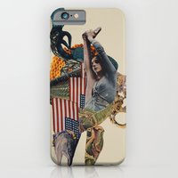 The Jackal iPhone 6 Slim Case