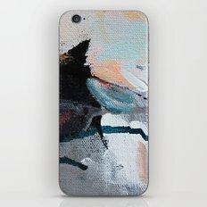 1 0 5 iPhone & iPod Skin