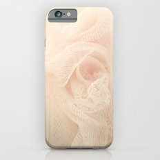 pink abstraction Slim Case iPhone 6s
