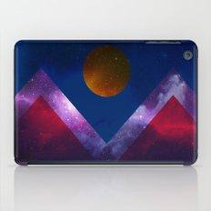 Denver Flag/Galaxy iPad Case