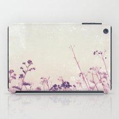 Landscape 1 (red tones) iPad Case