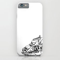 Pig Skull iPhone 6 Slim Case