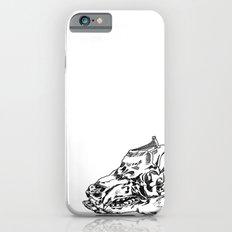 Pig Skull Slim Case iPhone 6s