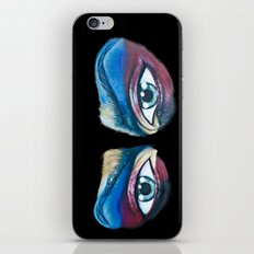 See What We Are iPhone & iPod Skin