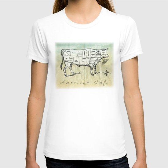 American Cuts T-shirt