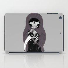 Death iPad Case