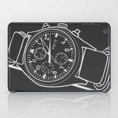 Andrey Watch iPad Case