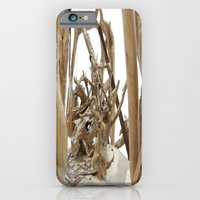 iPhone & iPod Case featuring Driftwood by Feamor Tiosen