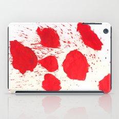 SPLATZ iPad Case